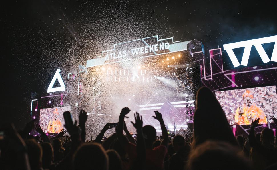 Atlas Weekend 2021 відбудеться!