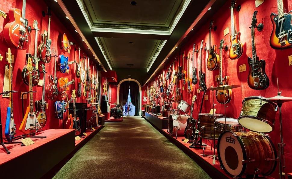 Музей гітар