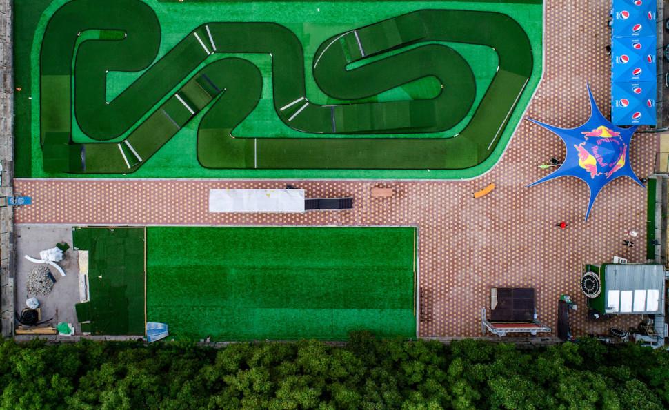 Eco Track