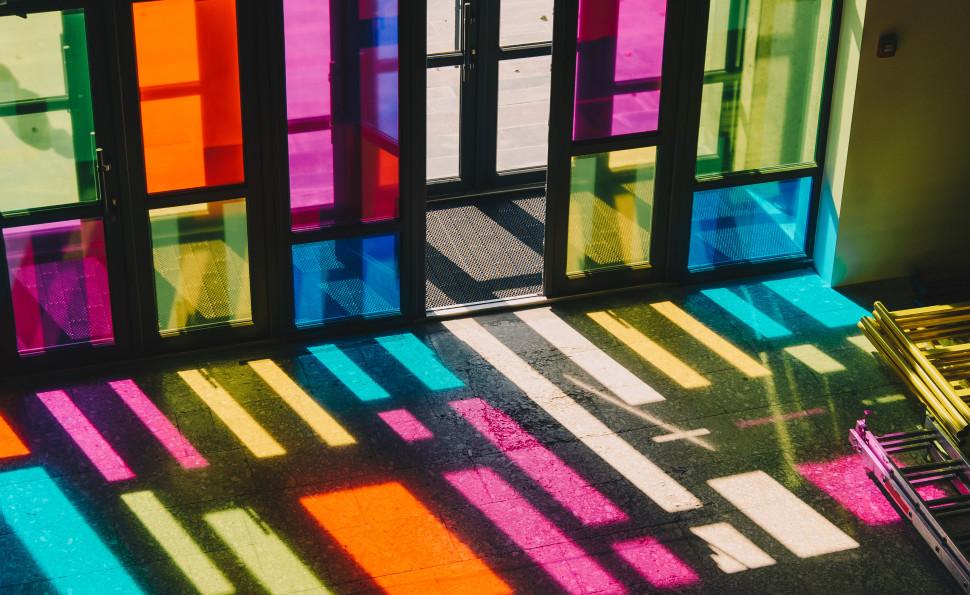 Розгадати оптичну ілюзію та привести в дію інтерактивну стелю: що чекає на відвідувачів нового «Музею науки» в Києві