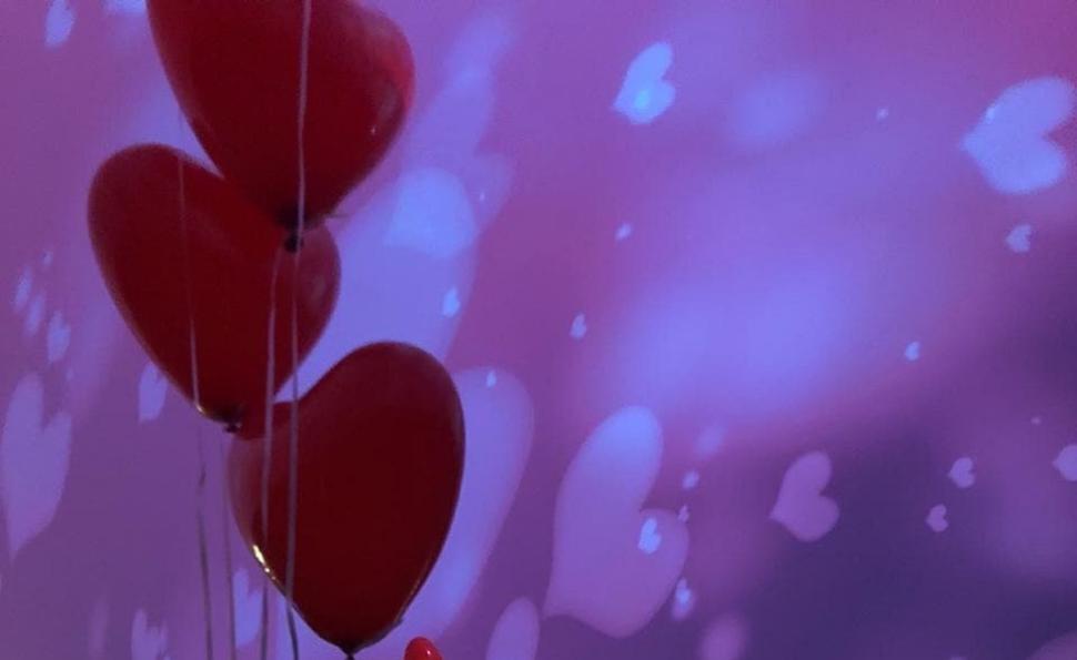 Центр сімейного дозвілля Teleport360 до свята 8го березня даруе знижку в 15% на побачення під зоряним небом!