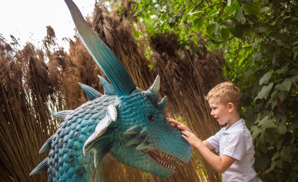 Живі дракони та Чарівні дерева вирішили залишитися ще на два тижні!