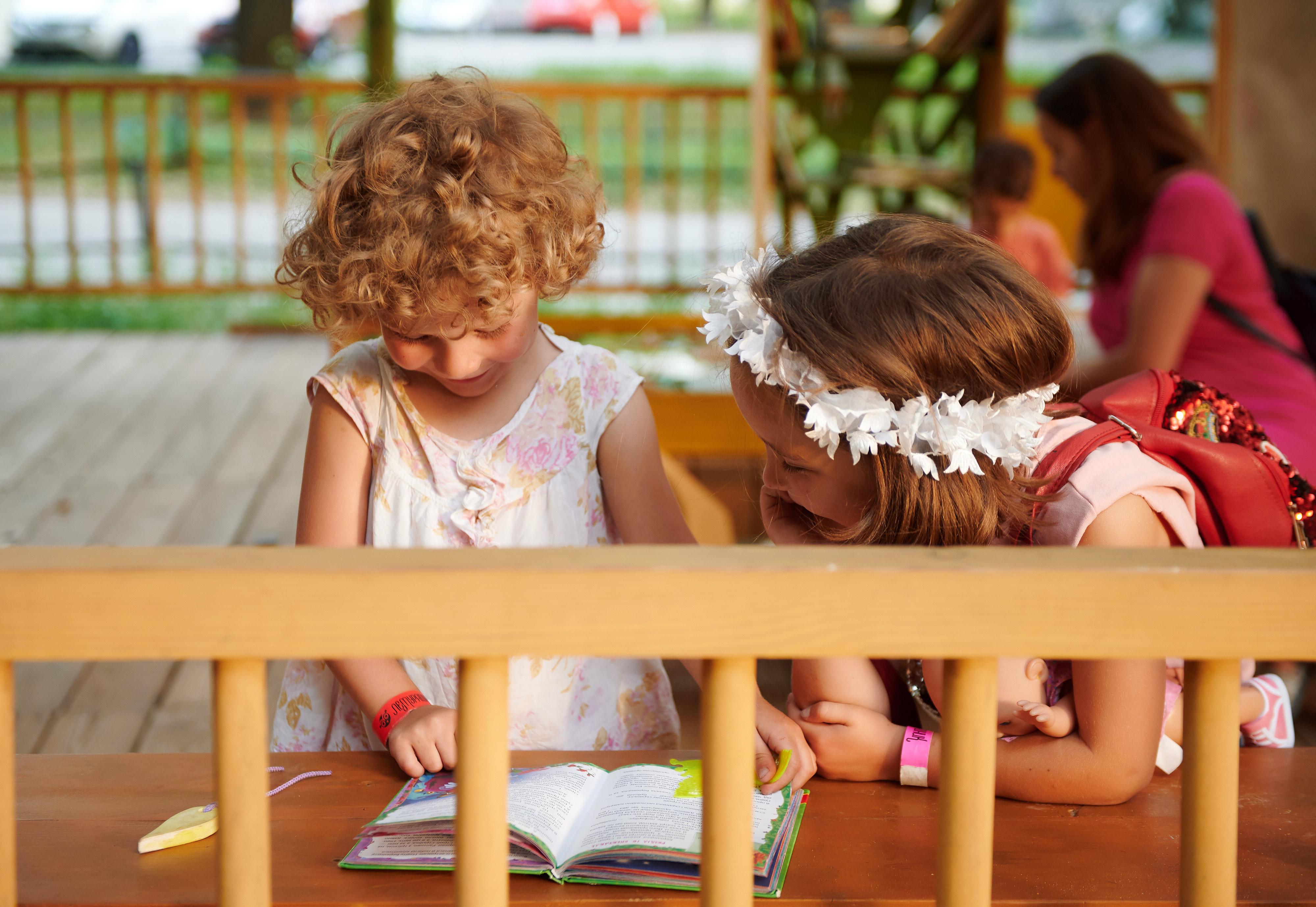 Дитячий smart-майданчик «Лемурашник»