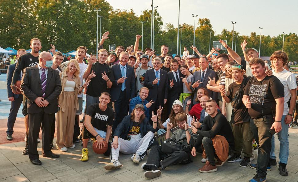 Понад 25 000 гостей: як пройшли офіційне відкриття урбан-парку ВДНГ та перший Фестиваль вуличних культур
