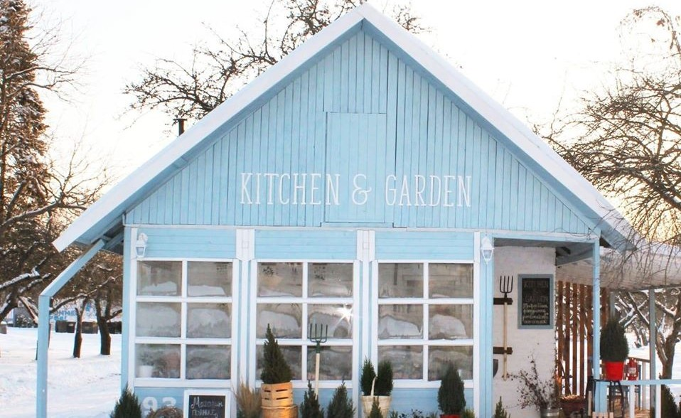 Kitchen&Garden