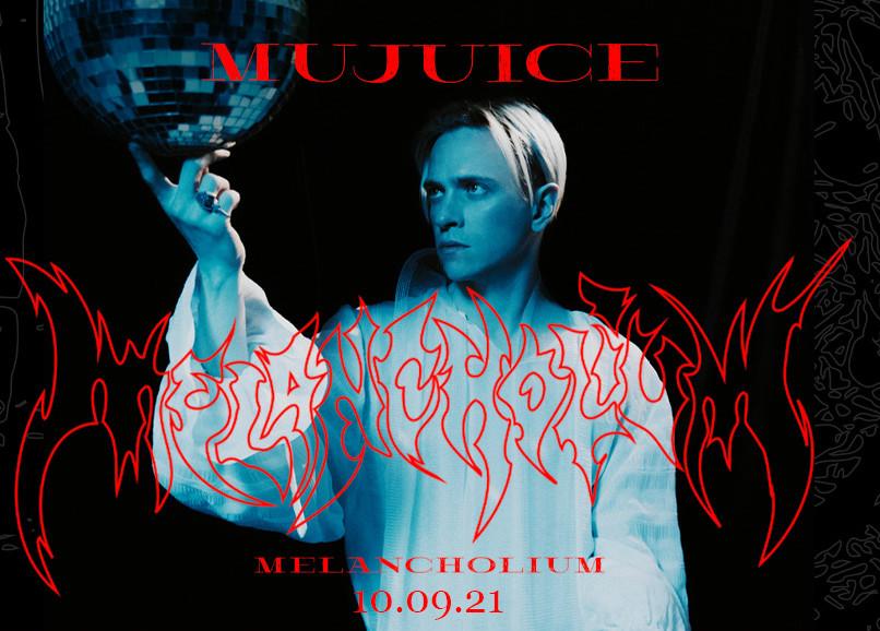 Mujuice (Live)