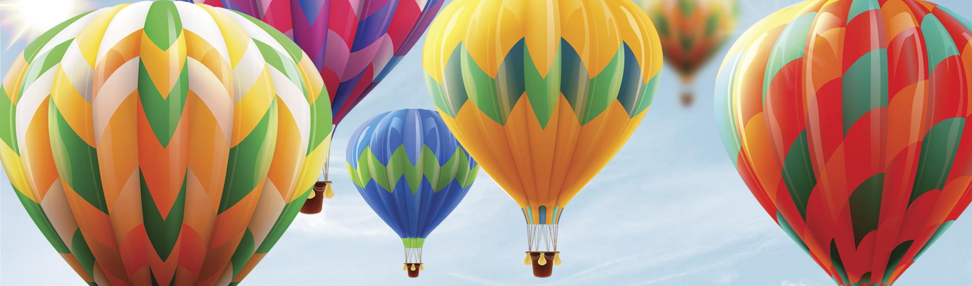 Фестиваль повітряних куль «Монгольф'єрія»