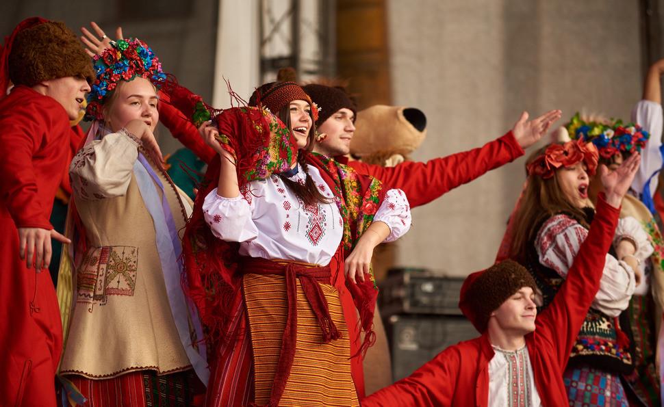 Аліна Гросу, Оля Цибульська, Павло Зібров та гурт ТіК святкуватимуть Масляну на ВДНГ