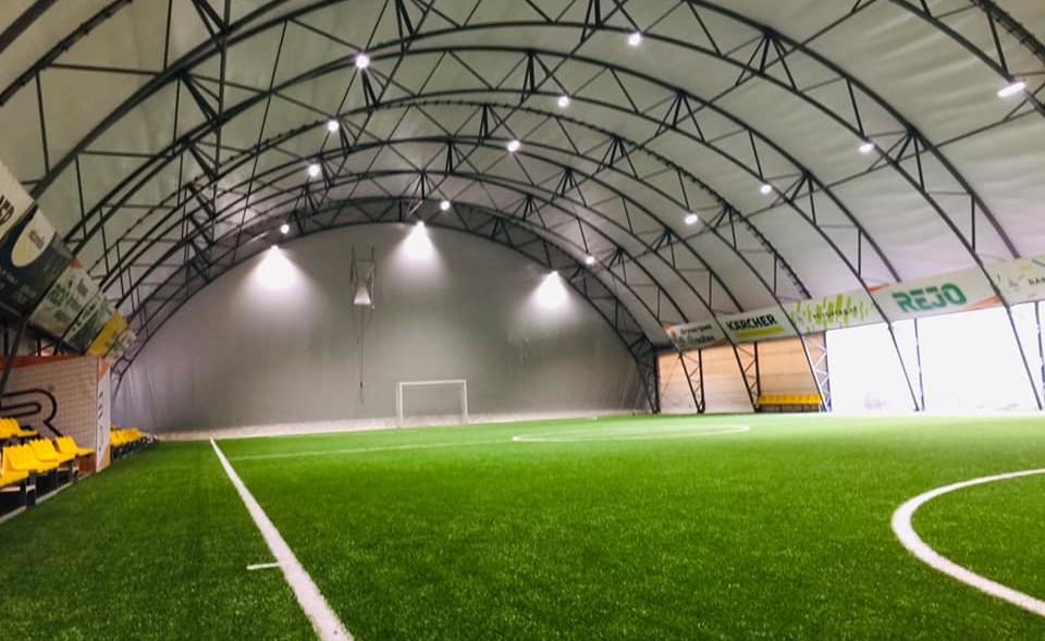 Футбольні поля «Rejo Football»