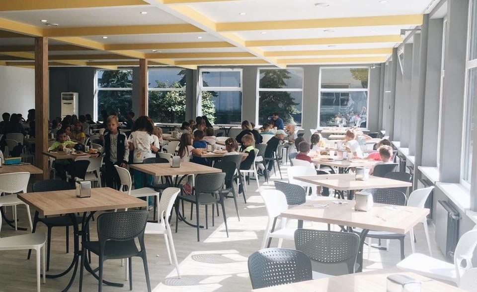 Кафе «La Campus»